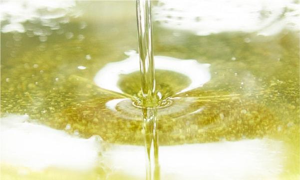 精製ひまし油